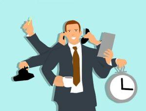 Jurisprudence – Incompatibilité de la convention annuelle de forfait en jours et du travail à temps partiel