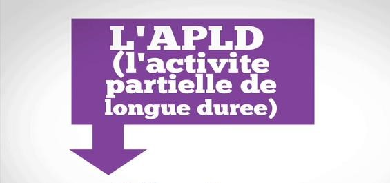 Branche des Salariés des cabinets d'avocats – Activité Partielle de Longue Durée (APLD) – L'accord étendu